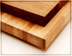 Мебельный щит на Экспорт (ясень), 14-21мм/furniture wood